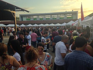 Micro Brew Fest.  Panama City.