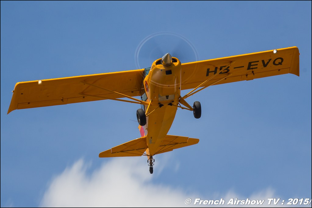 ,Fly'in Saint-Yan,Fly in LFBK , Meeting Aerien 2015