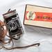 Moskva-5 with original box. by siimvahur.com