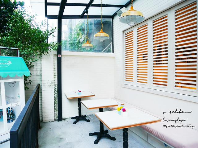 東區忠孝敦化站超夢幻下午茶咖啡館禾多HERDOR (43)