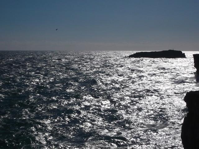 adriatic sea, Fujifilm FinePix JX600