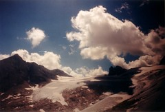 The Glacier Image