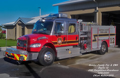 Sumter County Engine 12