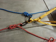 Ropes Training