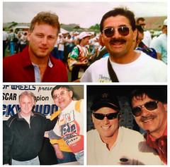 NASCAR, Ricky Rudd,