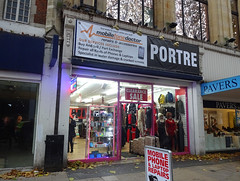 Picture of Portre/Mobile Fone Doctor, 30 North End