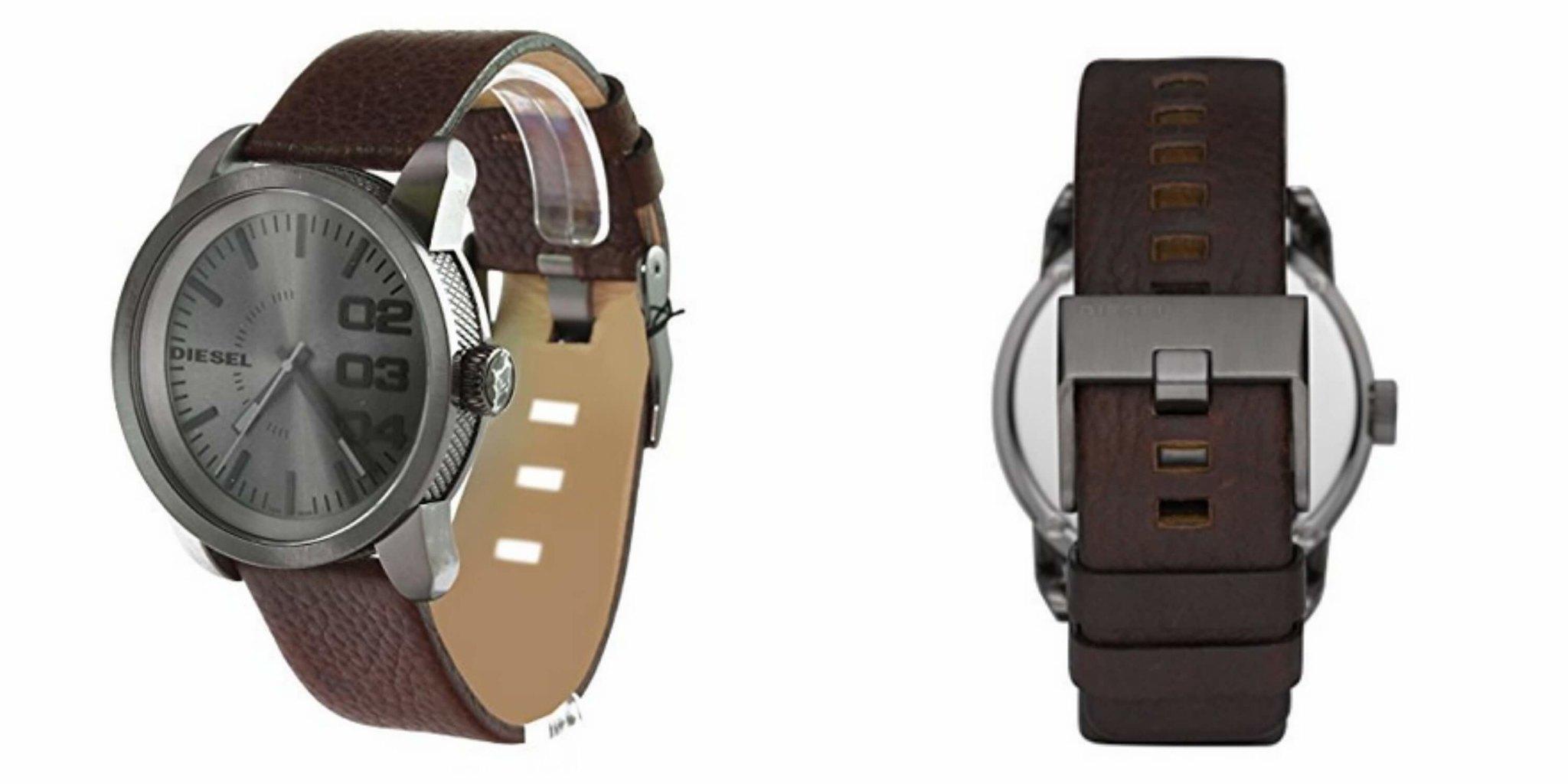reloj Diesel DZ5342