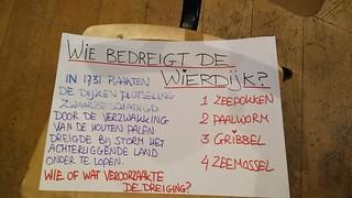 Image of Waag near Gemeente Amsterdam. meschfp7 meschproject waag amsterdam 2016 authoringfeast