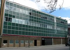Dayton Building