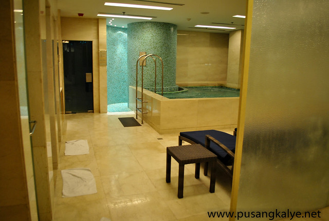 QUAN_SPA_sauna area1