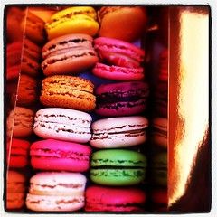 Les macarons d'anthony - Photo of Limeyrat