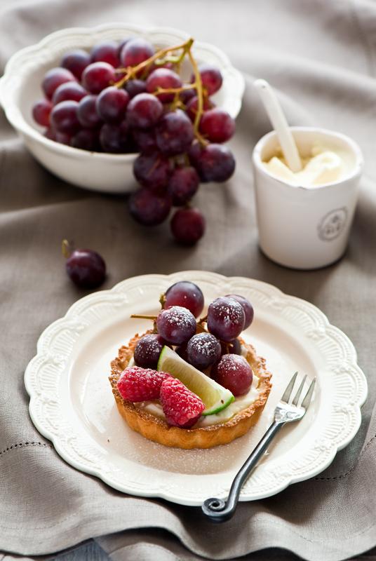 Десерты из фруктов и овощей/ Made of fruit & vegetables