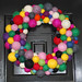 Pop! Wreath