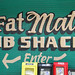 Fat Matt's Rib Shack: Enter