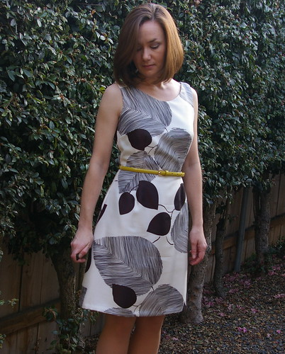 Truffle Dress