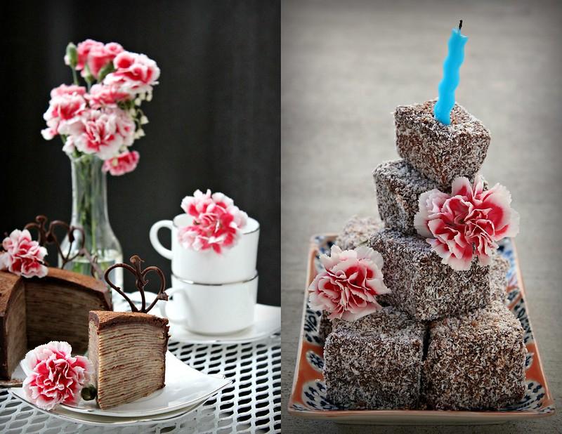 Jobin's Birthday Cakes
