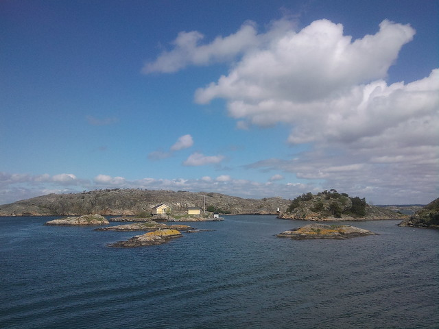 Gothenburg Southern Archipelago - 2 (1). Photo: Andrea Gerak
