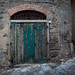<p>Lots of doors in Cortona could do with a fresh coat of paint, but perhaps that would ruin the charm of the place!</p>