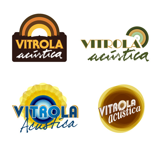 propostas Vitrola Acústica