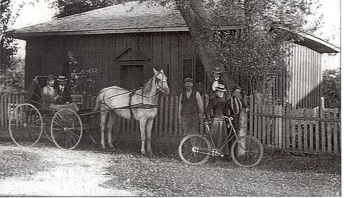 old-hut