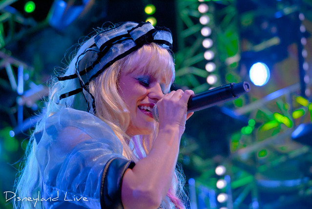 Mad T Party - Alice
