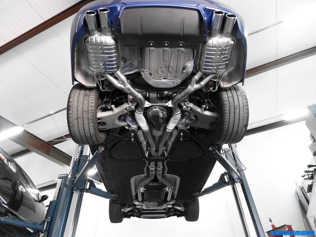 Bmw F15 X5 40d Xdrive 2014 Copy likewise Anyone Ac Schnitzer Speed Yellow Bmw M4 Convertible likewise Webblog dpf Dieselpartikelfilter Reinigung besides 62iik Bmw 645ci 2005 Bmw 6series 4 4l P0365 P0345 P0014 P0021 as well New Bmw M Performance Parts For X4. on bmw x3 exhaust system