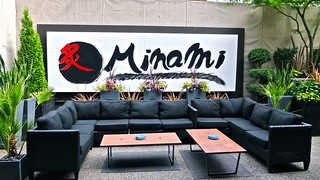 Minami Japanese Restaurant Grand Opening | Yaletown Vancouver, BC