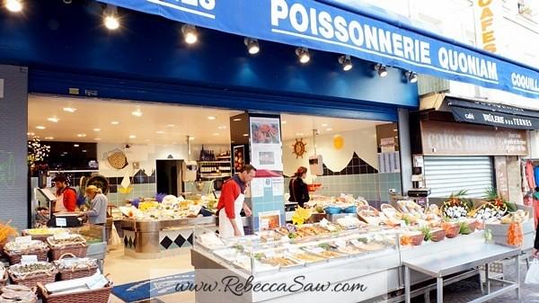 Paris Food Walking Tour - Gourmet French Food (108)