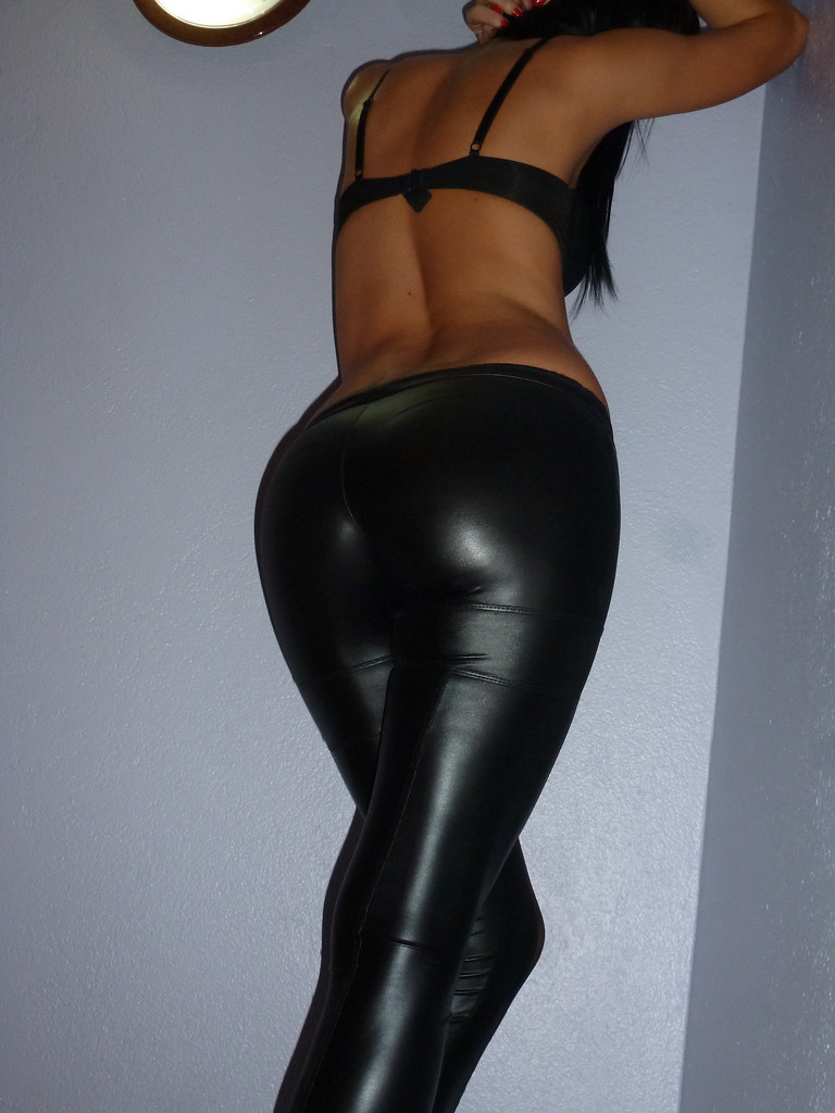 nice leather leggings   by minning2012 nice leather leggings   by  minning2012