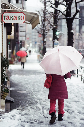 TOKYO SNOW 03