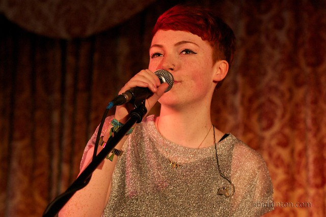 Chloe Howl @ The Old Ship, The Great Escape