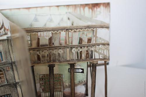 Nereida Apaza - ART Lima
