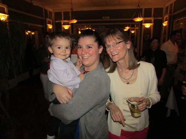 Gil, Emily, Mom