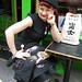 Cafe Reggio NY by sunnybuick