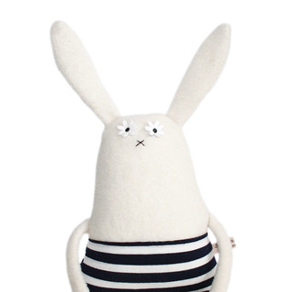 Stuffed Bunny Toy