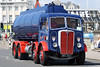 AEC Mammoth Major Mk3 Tanker NYC943 by Not that grumpy