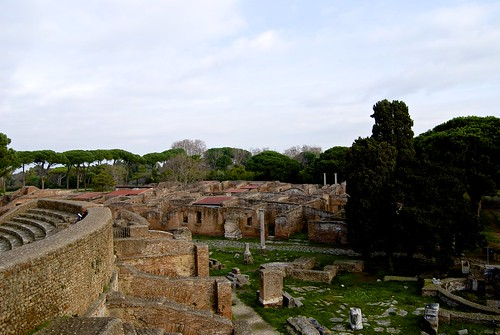 Ostia from life of Pier Paolo Pasolini