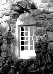Portuguese Window
