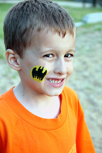 Face-Paint_Batman