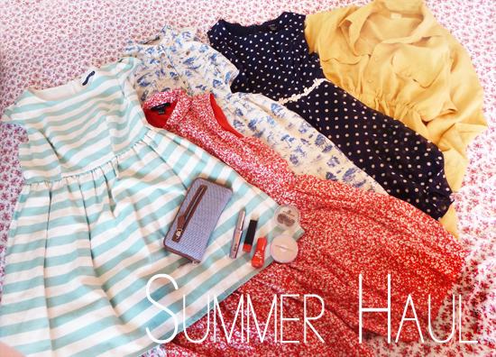 SummerHaul