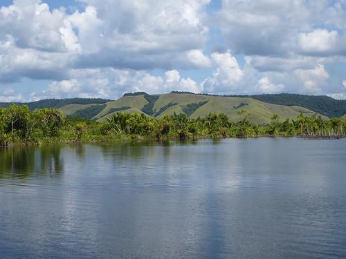 Papoua12-Sentani-Lac-Doyo Lama (10)1