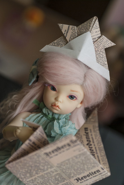 Doll_a_day - Hat - шляпки