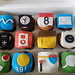 Ipod Apps Cupcakes