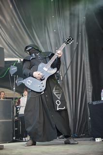 Copenhell 419 – Ghost