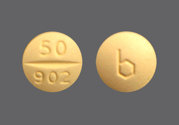 naltrexone with methadone