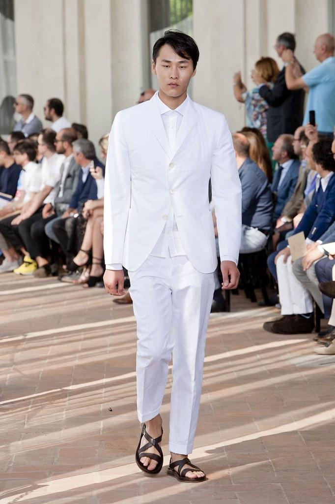 SS14 Milan Corneliani026_Li Zhen(fashionising.com)