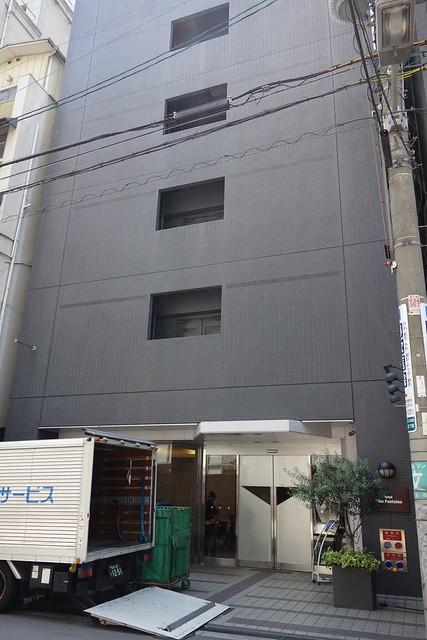 Photo:ホテルヴィラフォンテーヌ心斎橋 By Richard, enjoy my life!