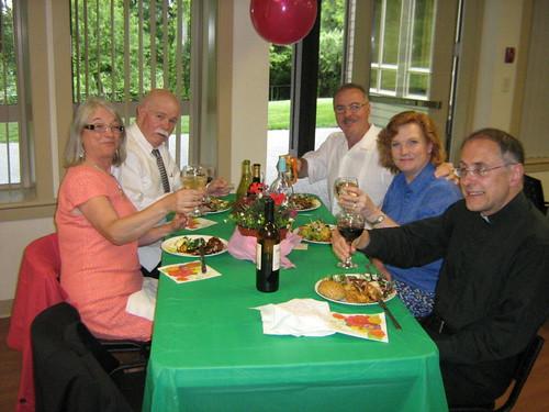 Awards Dinner 2013