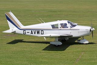 G-AVWD