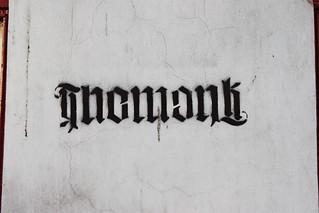 Ambigrafitti